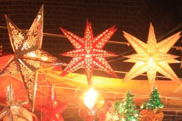 Bandra Christmas